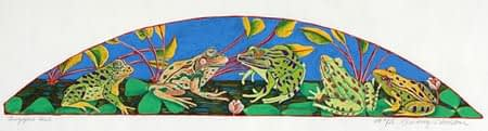 Froggies Five (5 x 25)