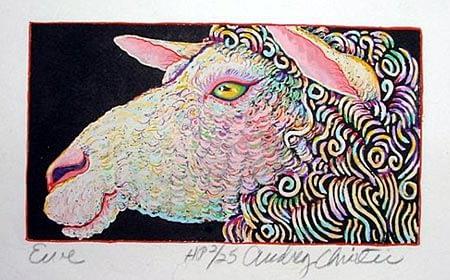 Ewe (7 x 4)