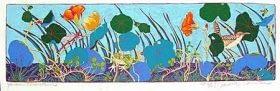 Garden Decorations (23 1/2 x 7)