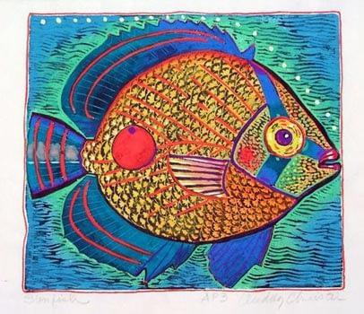 Sunfish (8 x 7)