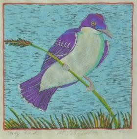 Kingbird (6 x 6)